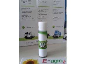 Eco Gas 15 ml - stabilizátor nafty