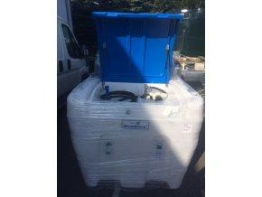 Převozní nádrž na močovinu BTM 900 l 12 V