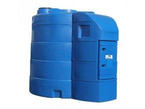 Nádrž na AdBlue BlueMaster® 9000 litrů s izolací