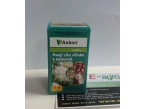 Askon 10 ml - choroby zeleniny i padlí