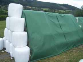 Zakrývací plachta PolyTex (10,4 x 12,5 m) - doprava zdarma