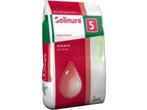 Vodorozpustné hnojivo SOLINURE 1