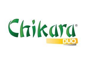 Chikara Duo 3 kg - už nebiude, končí registrace