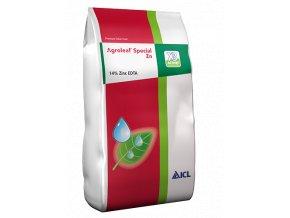 Agroleaf Zinek listové hnojivo 2 kg