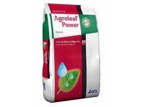 Agroleaf Power vápník 15 kg