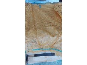 Rašlové pytle 25 kg (100 ks)