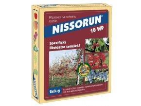 NISSORUN 10 WP 2x2 g