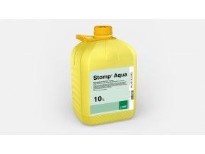Stomp Aqua herbicid