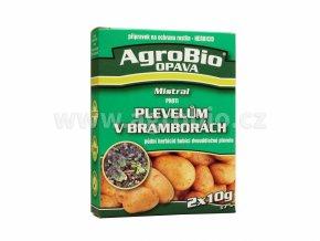 mistral herbicid