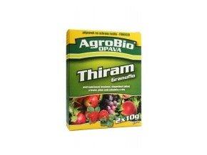 Thiram Granuflo 2x15 g