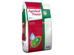 Listove hnojivo Agroleaf dusik