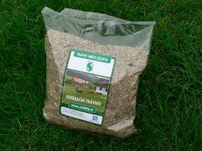 Trávník osivo - rekreační 0,5 kg