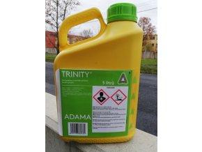 trinity herbicid