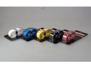 Merco omotávka Floorbal PU grip, 1,8 mm (barva omotávky žlutá)
