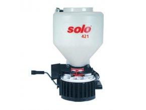 Rozmetadlo granulátů Solo 421