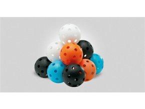 465 x3m pro court barevne florbalovy balonek