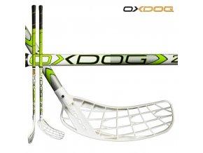 Oxdog Fusion 26 kulatá 101/112 cm L (Držení hole pravá)