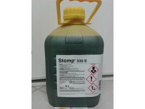 STOMP 330 E 5 l - není - náhrada Stomp Aqua