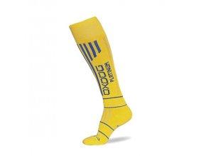 Sportovní ponožky OXDOG AURA LONG SOCKS (Velikost stulpny/ponožky 39-42)
