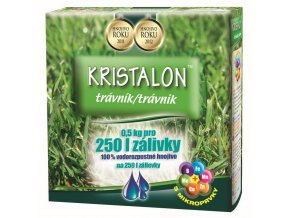 Kristalon Travnik