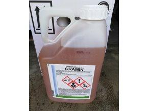 gramin herbicid