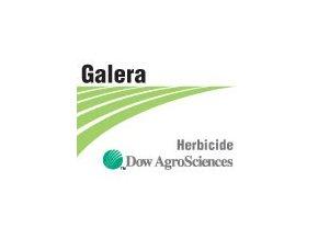 Galera podzim 5 l - herbicid do řepek