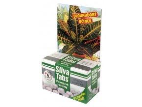 Silva Tabs POKOJOVÉ ROSTLINY - hnojivo v tabletách
