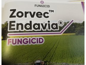 zorvec fungicid