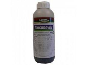 TOUCHDOWN QUATTRO 500 ml totální neselektivní herbicid