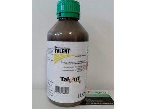 TALENT 1 l - strupovitost, padlí a moniliový úžeh