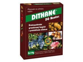 DITHANE DG Neotec 10 g - náhrada za Novozir !!!