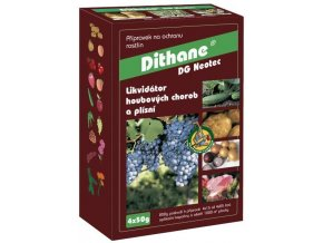 DITHANE DG Neotec 3x20 g - plíseň bramborová