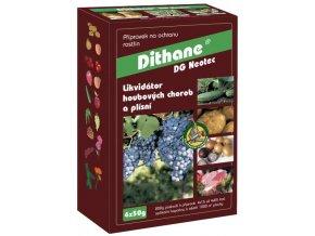 DITHANE DG Neotec (4x50 g) - plíseň na brambrorách