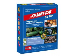 CHAMPION 50 WP (10 g)