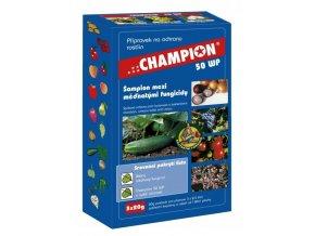 CHAMPION 50 WP 3x20 g - bramborová plíseň