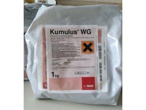 KUMULUS WG (1 kg) - proti padlí