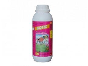 BOFIX 1 l - hubí dvouděložné plevele v trávnících