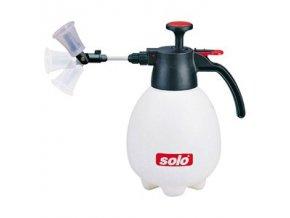 Solo 401 - ošetření balkonových a pokojových rostlin