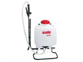 zádový postřikovač Solo 473P (12 litrů)