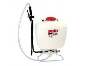 Zádový postřikovač Solo 435 Comfort