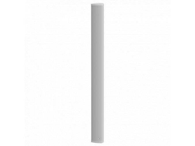 """AUDAC LINO10/W Sloupový reproduktor dvoupásmový, 10x2""""/1"""", bílý"""