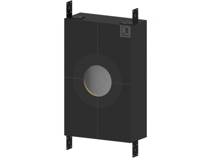 AUDAC WMM630 In ceiling/wall back box for flush mount ceiling speakers