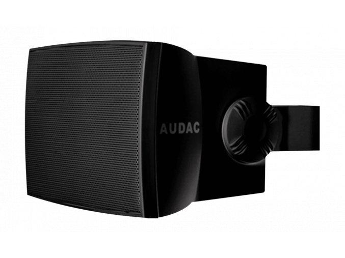 """AUDAC WX302MK2/B Nástěnný reproduktor 3"""", černý"""