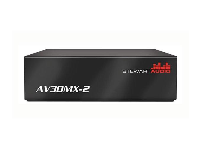 Stewart Audio AV30MX-2 Mixážní zesilovač