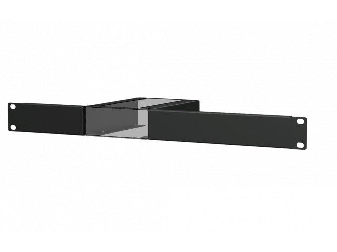"""AUDAC MBS101R Instalační příslušenství k montáži 1 jednotky AUDAX S-Box do 19"""" stojanu."""