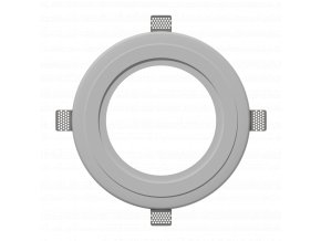 AUDAC GFC06 Gypsum flush mount installation ring for CELO6