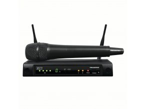 TRANTEC S4.10-HD-EB EG3 Bezdrátový mikrofonní set s ručním vysílačem, diverzitní, 16 kanálů