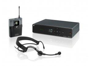 Sennheiser XSw 1-ME3 Bezdrátový mikrofonní set hlavový