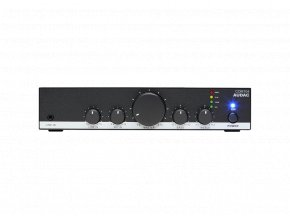 AUDAC COM104 Mixážní zesilovač 40W @ 100V nebo 4 ohmy