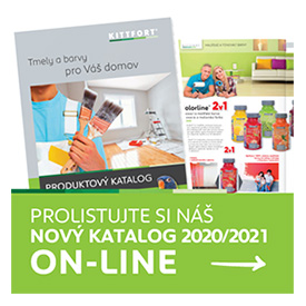 Nový katalog ON-LINE